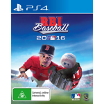 RBI Baseball 2016 - Packshot 1