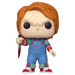 "Child's Play - Chucky 10"" Pop! Vinyl Figure - Packshot 1"