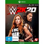 WWE 2K20 - Playlist