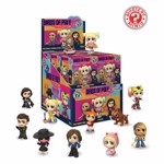 DC Comics - Birds of Prey - Mystery Minis GS Blind Box (Single Blind Box) - Packshot 1