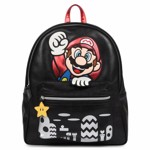 Nintendo - Super Mario Danielle Nicole Mini Backpack - Packshot 1