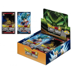 Dragon Ball Super - TCG - Series 6 Booster Box - Packshot 1