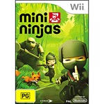 Mini Ninjas - Packshot 1