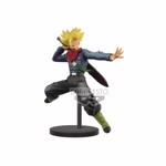 Dragon Ball Super - Chosenshiretsuden Future Trunks Super Saiyan PVC Statue - Packshot 1