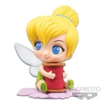 Disney - Peter Pan - Tinkerbell Sweetiny Q Posket Figure - Packshot 2
