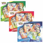 Pokemon - TCG - Galar Region Collection (Assorted) - Packshot 2