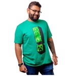 Minecraft - Creeper T-Shirt - Packshot 1