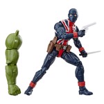 "Marvel - Avengers: Endgame Legends Series Union Jack 6"" Figure - Packshot 1"