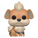Pokemon - Growlithe Pop! Vinyl Figure - Packshot 1