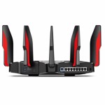 TP-Link AX11000 Next-Gen Tri-Band Gaming Router - Packshot 2