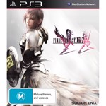 Final Fantasy XIII - Packshot 1