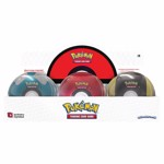 Pokemon - TCG - Poké Ball Tin 2020 (Assorted) - Packshot 2