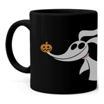 Disney - The Nightmare Before Christmas - Zero Heat Change Mug - Packshot 2