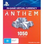 Anthem - 1050 Shards - Packshot 1