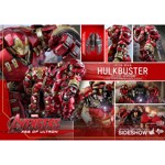 Marvel - Avengers: Infinity War - The Hulkbuster (Deluxe Version) Sixth Scale - Packshot 6