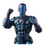 Marvel - Legends Series - Stealth Iron Man Figure - Packshot 2