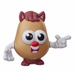 Mr Potato Head Tots collectible figures (Single Blind Box) - Packshot 4