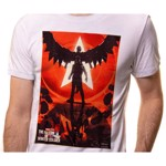 Marvel x BossLogic - The Falcon & The Winter Soldier Premium T-Shirt - Packshot 2