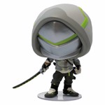 Overwatch - Genji with Sword Pop! Vinyl Figure - Packshot 1