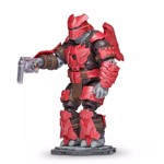 "Halo Infinite - World Of Halo Brute Captain 7"" Action Figure - Packshot 3"
