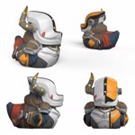 Destiny -  Lord Shaxx Tubbz Duck Figurine - Packshot 2