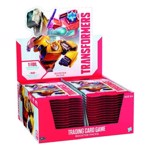 Transformers - The Card Game Booster - Packshot 1