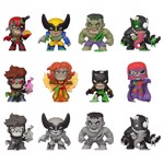 Marvel - Marvel Zombies Mystery Mini Figure Blind Box (Single Box) - Packshot 1