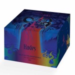 Disney - Villains - Hercules - Hades Short Story Candle - Packshot 2