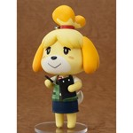 Animal Crossing: New Leaf Isabelle Nendoroid Figure - Packshot 2