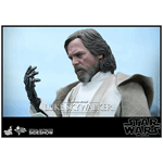 Star Wars - Episode VII - Luke Skywalker 1/6 Scale Figure - Packshot 5