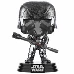 Star Wars - Episode IX - Knight of Ren War Club Hematite Pop! Vinyl Figure - Packshot 1