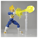 Dragon Ball Z - Super Saiyan Vegeta Figure - Packshot 2