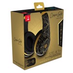 Stealth Classic Gold Abstract Edition Multi-Format Gaming Headset - Packshot 6