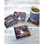Official Classic PlayStation One Coasters - Packshot 2