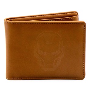 Marvel - Iron Man Bifold Wallet - Clothing