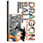 Dragon Ball - Visual History - Packshot 1