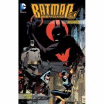 DC Comics - Batman Beyond 2.0 Graphic Novel - Packshot 1
