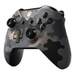 Xbox One Dark Op's Camo Special Edition Wireless Controller - Packshot 3