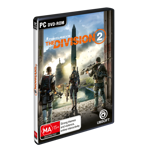 Tom Clancy's The Division 2 - Packshot 2