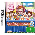 Cooking Mama 2: Dinner With Friends - Packshot 1