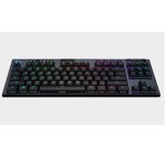 Logitech G915 TKL Wireless Mechanical Gaming Keyboard (GL Tactile) - Packshot 2