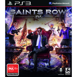 Saints Row IV - Packshot 2