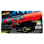 Star Wars - Rogue One - Death Trooper Deluxe Nerf Blaster - Packshot 1