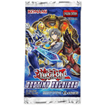 Yu-Gi-Oh! - Destiny Soldiers Booster Pack - Packshot 1