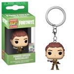 Fortnite - Recon Specialist Pop! Keychain Vinyl Figure - Packshot 1