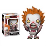 It (2017) - Pennywise Spider Legs Glow Pop! Vinyl - Packshot 1