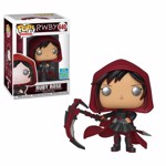 RWBY - Ruby Rose with Hood SDCC19 Pop! Vinyl Figure - Packshot 1