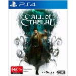 Call of Cthulhu - Packshot 1