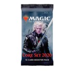 Magic The Gathering - TCG - Core Set 2020 Booster Pack (Single Pack) - Packshot 1