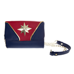 Marvel - Captain Marvel - Sidekick Crossbody Handbag - Packshot 1